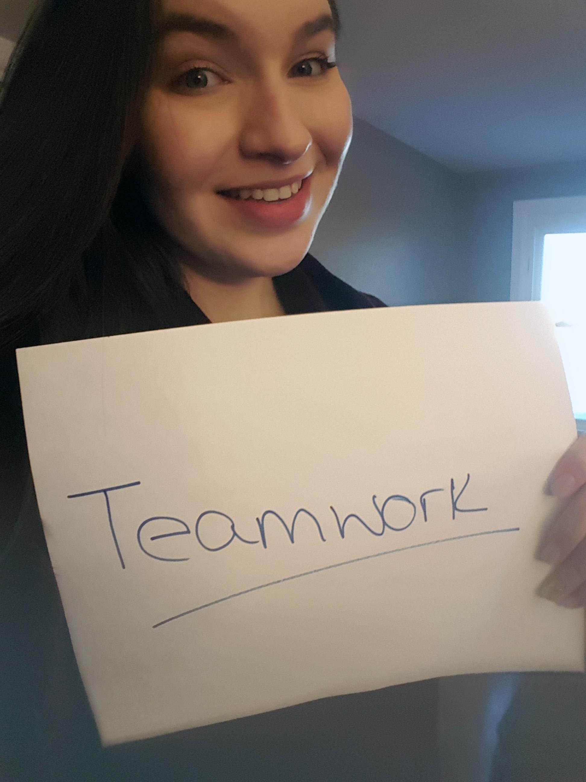 Emily Gallagher - FRC Team 303
